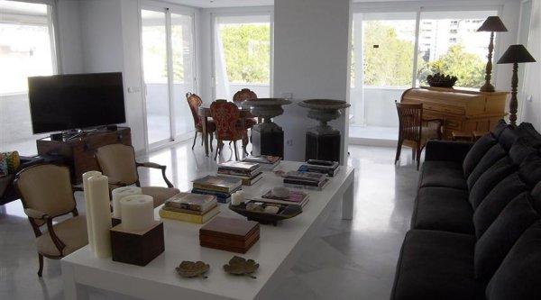 Marina Mariola apartamento 3 Dormitorios Oeste