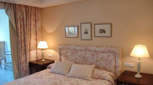 مارينا ماريولا شقة 2 غرف نوم الشرق