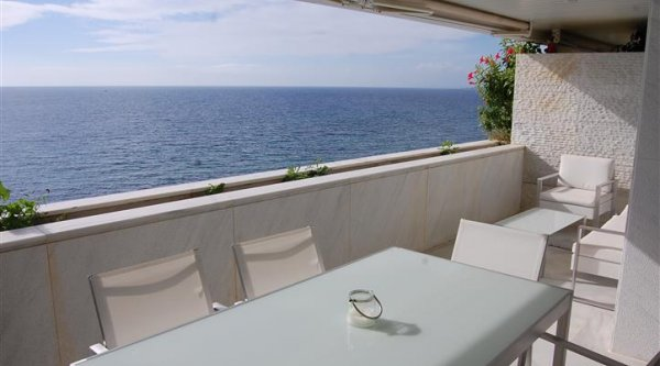 Marina Mariola Marbella 2 bedrooms South, full sea views