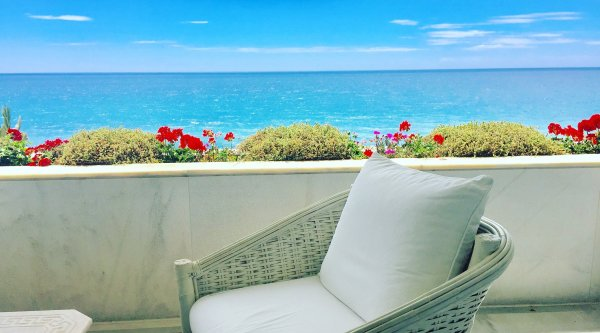 Marina Mariola Marbella, 4 Bedrooms Apartament South.
