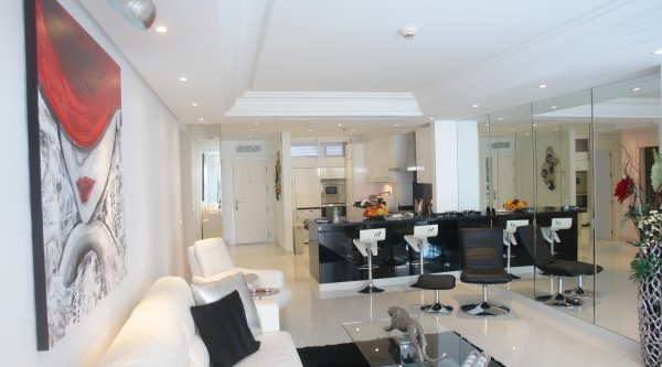 Marina Mariola Marbella, 2 Bedrooms East