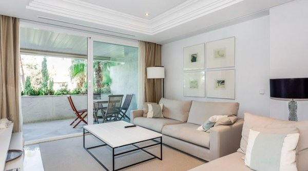 Marina Mariola Marbella, 2 Bedrooms Apartment