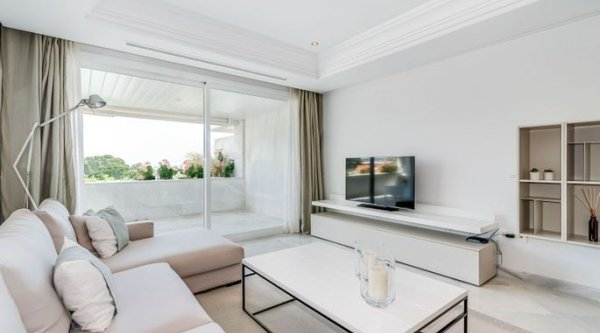 Marina Mariola Marbella, 2 Bedrooms Apartment MMC16