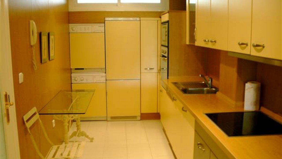 Marina Mariola apartamento 2 dormitorios Frontal Sur
