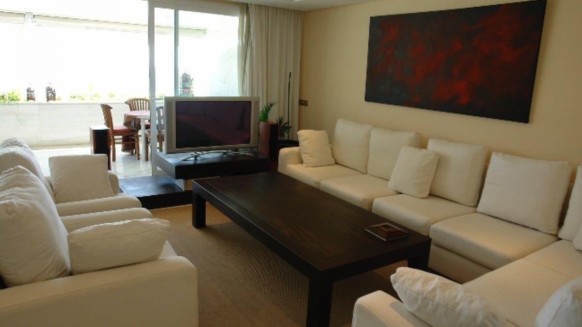 Marina Mariola Apto Duplex 2 dormitorios