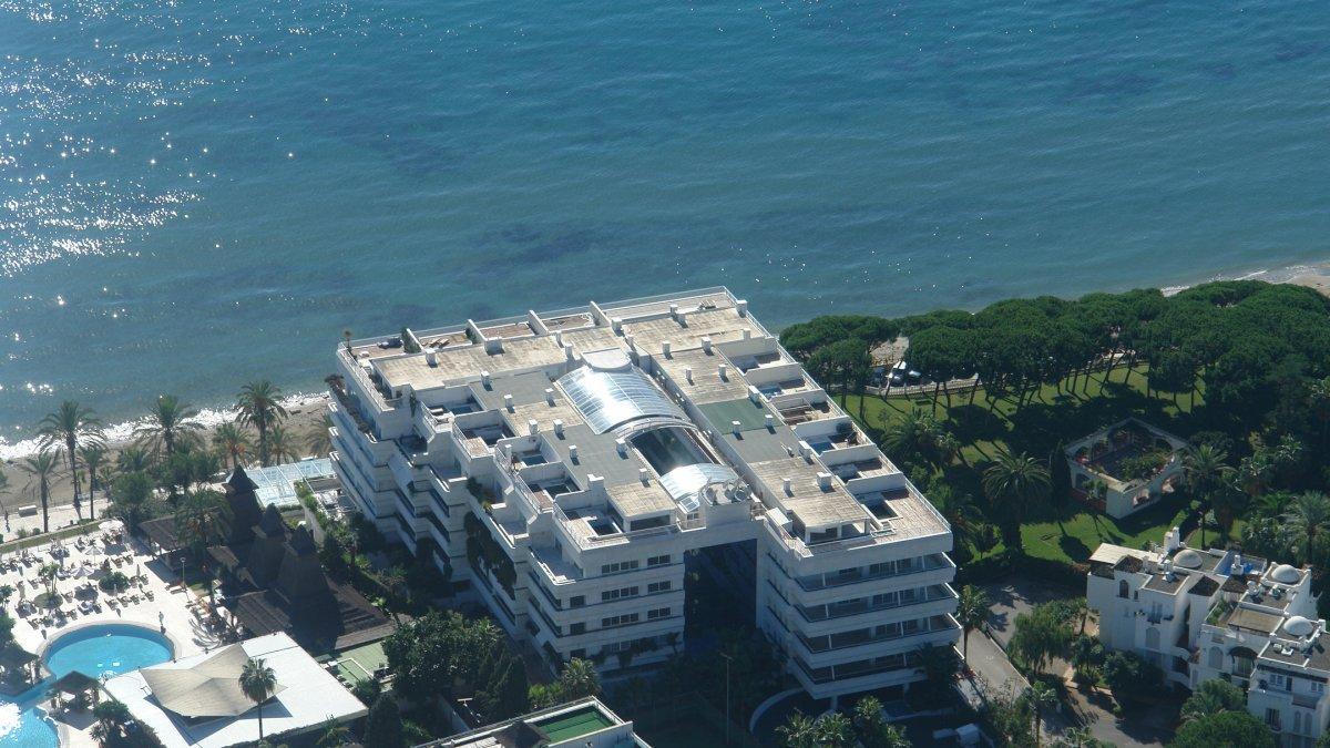 Marina Mariola Apartamento Duplex 1 dormitorio