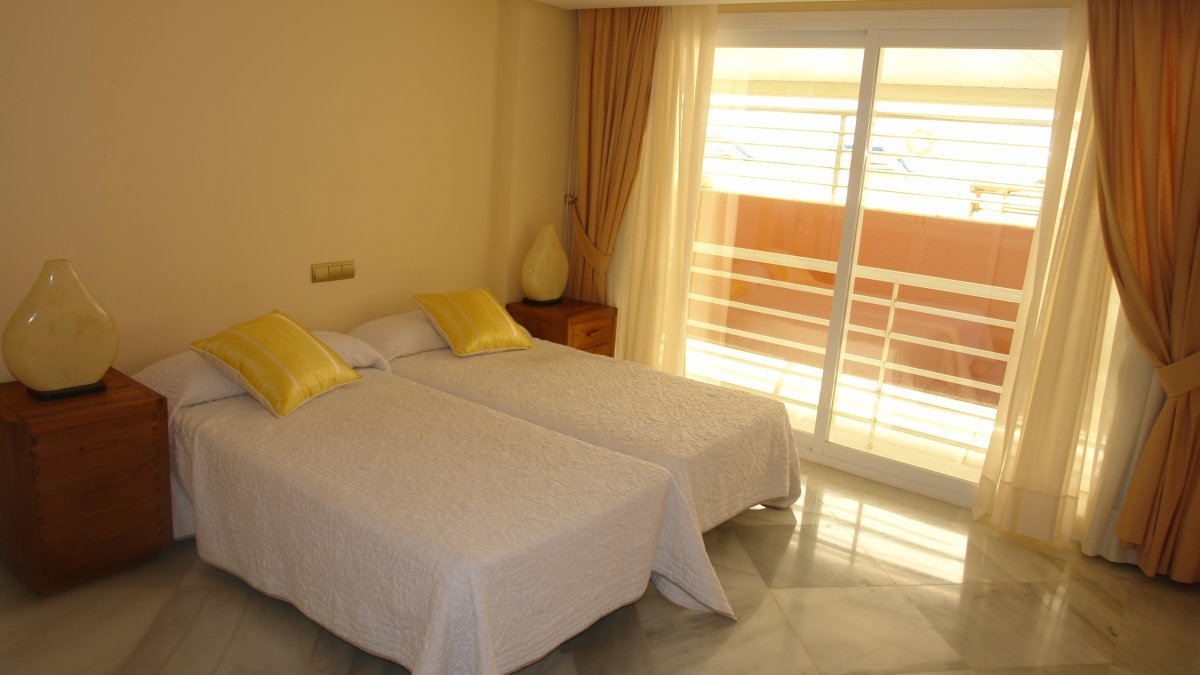 Marina Mariola Apartamento Duplex 2 dormitorios Sur