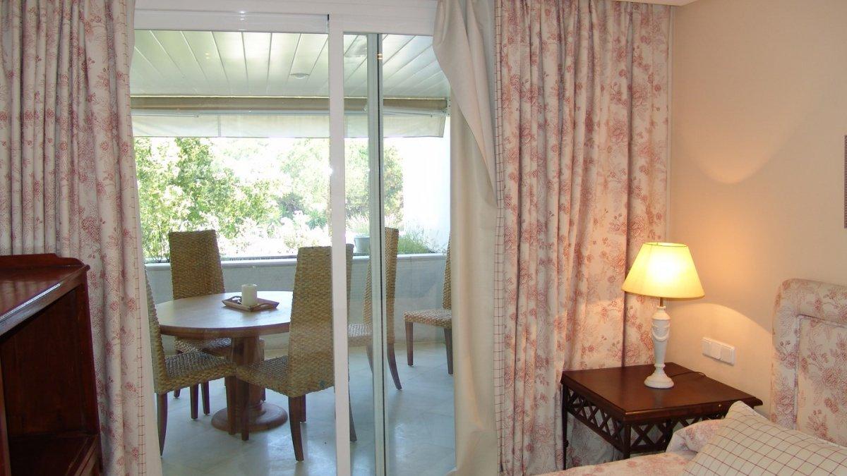 Marina Mariola Apartamento 2 dormitorios Este