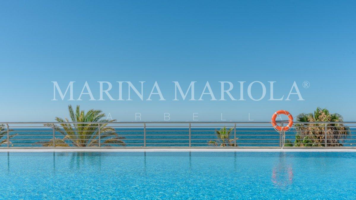 Marina Mariola Marbella, Apartamento 2 Dormitorios Este