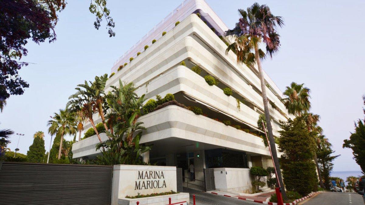 Marina Mariola Marbella, 2 Dormitorios Este