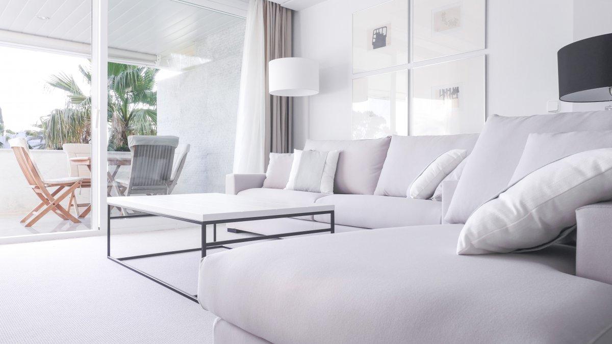 Marina Mariola Marbella, Apartamento 2 Dormitorios